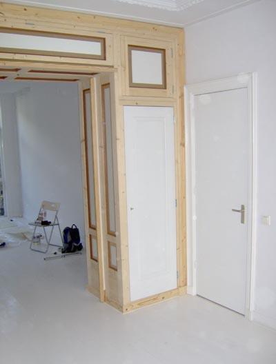 Onderhoudsbedrijf Vendel   Een open deur voor, Machinale Timmerwerken    Nieuw  en verbouw